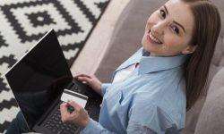 Cartes de crédit prépayées, une solution souple et fiable
