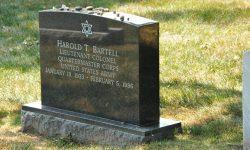 Bien choisir le monument funéraire pour votre bien-aimé