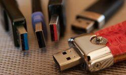 Clé USB publicitaire : un objet pratique pour le marketing